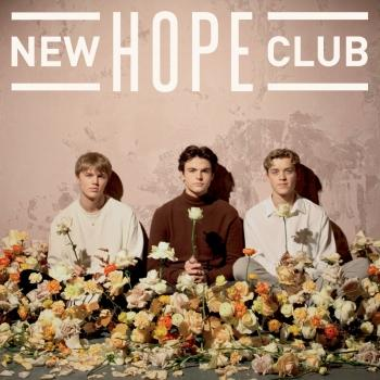 Cover New Hope Club (Japanese Edition)