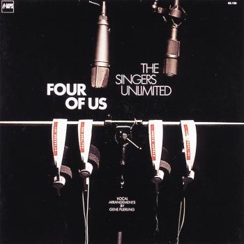 Cover Four of Us