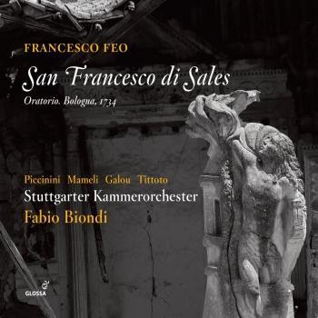 Cover Feo: San Francesco di Sales