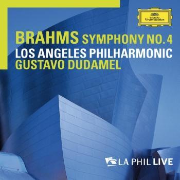 Cover Brahms: Symphony No.4
