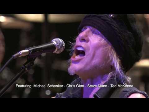Video Michael Schenker - Fest - Live Tokyo (official Trailer)