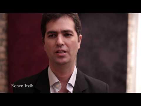 Video Vadim Neselovskyi Trio new album 'Get Up And Go' (Video EPK)