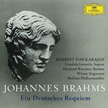 Cover Brahms: Ein deutsches Requiem, Op.45 (Remastered)