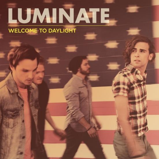 Cover Welcome to Daylight