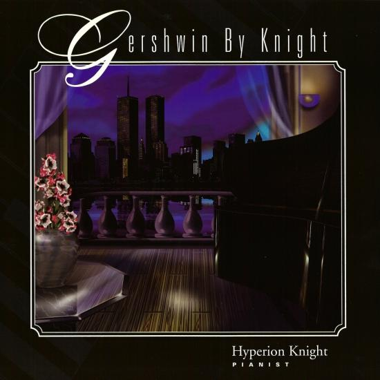 Cover Gershwin by Knight (Remaster)