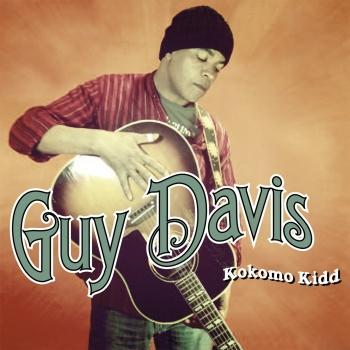 Cover Kokomo Kidd
