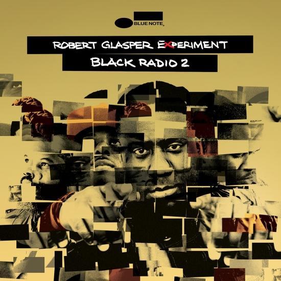 Cover Black Radio 2 (Deluxe Edition)