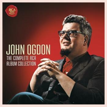 Cover John Ogdon - The Complete RCA Album Collection
