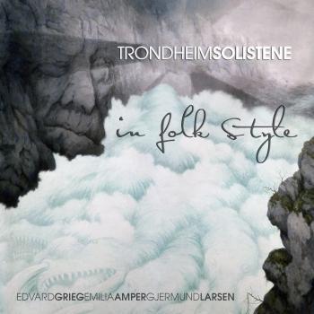 Cover Trondheimsolistene - in Folk Style