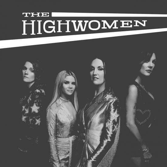 Cover The Highwomen