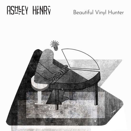 Cover Beautiful Vinyl Hunter