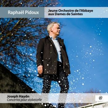 Cover Haydn: Concertos pour violoncelle