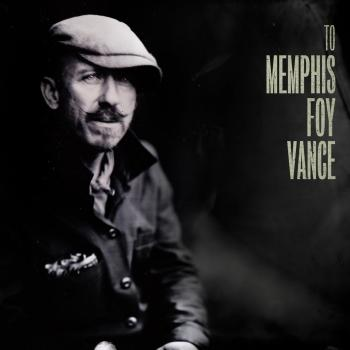 Cover To Memphis