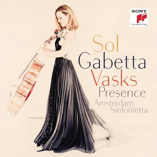 Cover Vasks: Presence