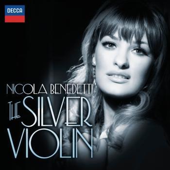 Cover The Silver Violin
