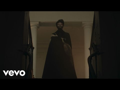 Video Benjamin Clementine - Phantom Of Aleppoville