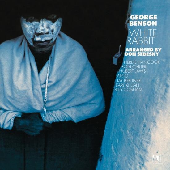 Cover White Rabbit (CTI Records 40th Anniversary Edition