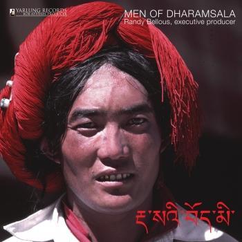 Cover Men of Dharamsala