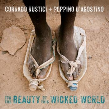 Cover For the Beauty of this Wicked World