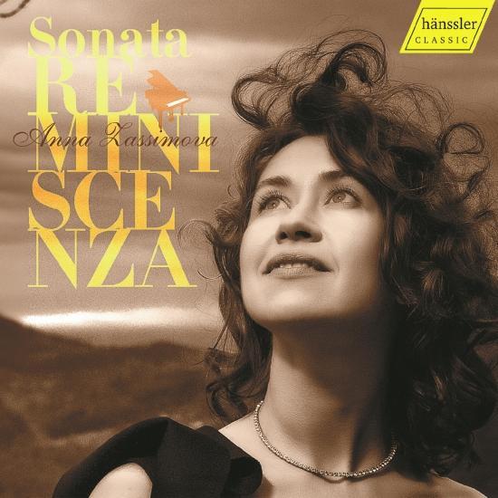 Cover Sonata reminiscenza