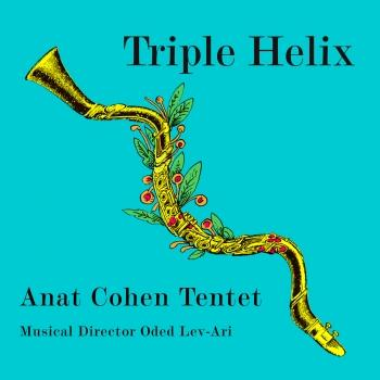 Cover Triple Helix