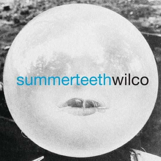 Cover Summerteeth (Remastered)