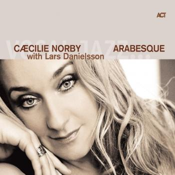 Cover Arabesque