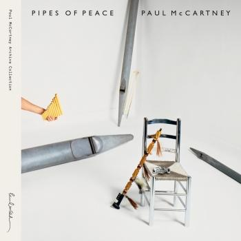 Cover Pipes Of Peace (Deluxe Edition - 2015 Remaster)