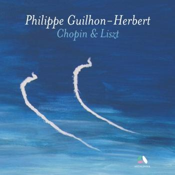 Cover Chopin & Liszt: Piano Works