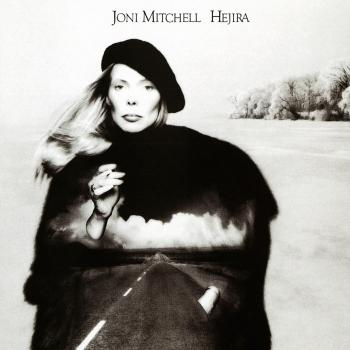 Cover Hejira (Remastered)