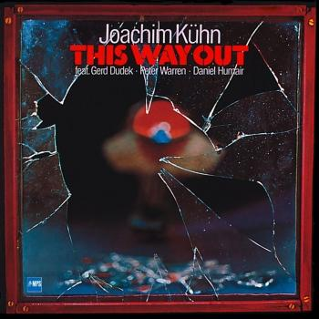 Cover This Way Out