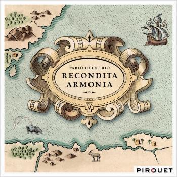 Cover Recondita Armonia