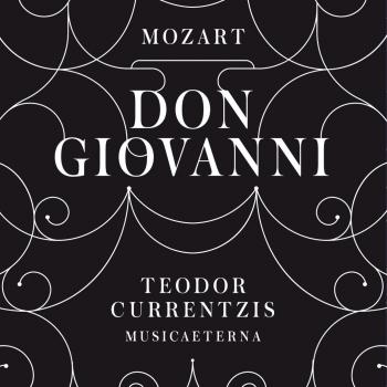 Cover Mozart: Don Giovanni