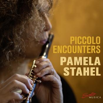 Cover piccolo encounters