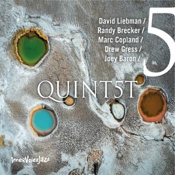 Cover Quint5T