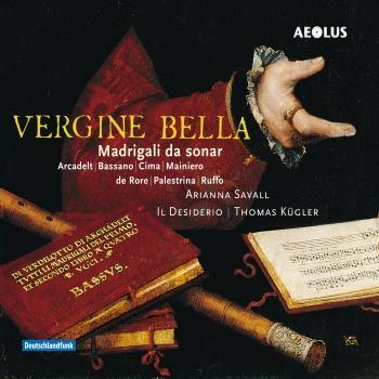 Cover Vergine bella