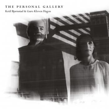 Cover The Personal Gallery