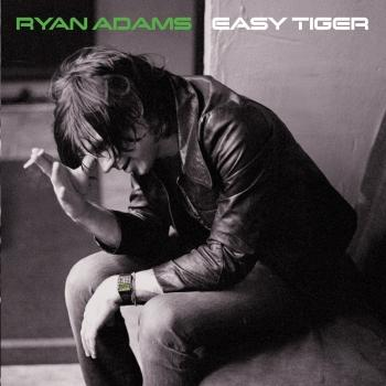 Cover Easy Tiger