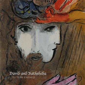 Cover Kleiberg: David and Bathsheba