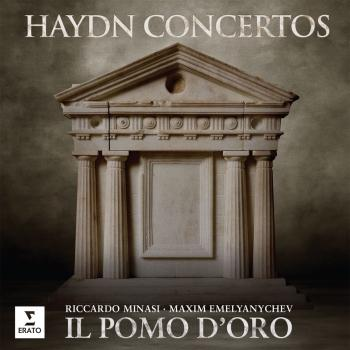 Cover Haydn: Concertos