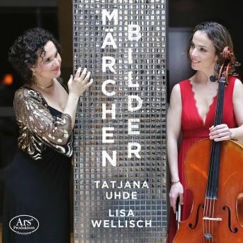 Cover Märchenbilder
