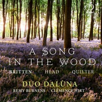 Cover A Song in the Wood
