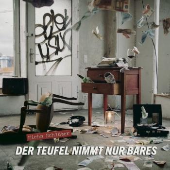 Cover Der Teufel nimmt nur Bares