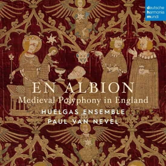 Cover En Albion: Medieval Polyphony in England