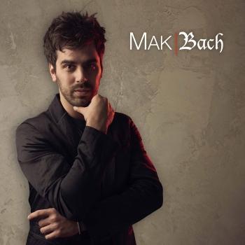 Cover Mak|Bach