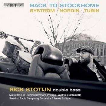 Cover Back to StockHome