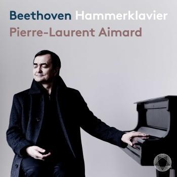 Cover Beethoven: Piano Sonata No. 29 'Hammerklavier' & 15 Variations & Fugue 'Eroica'