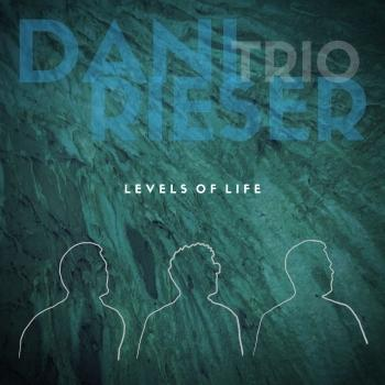 Cover Levels of Life