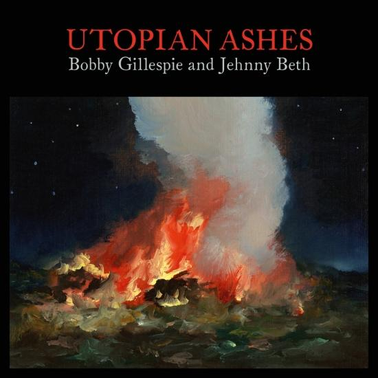 Cover Utopian Ashes