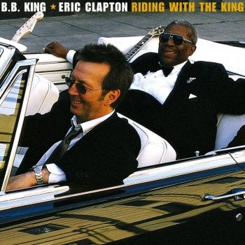 Cover Riding With The King (Remastered)